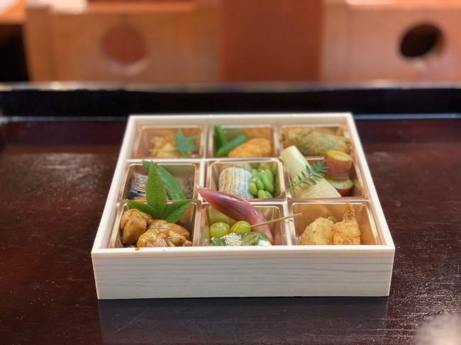 「今日のお弁当」税込3500円